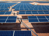 Alpha Group'tan Afrika'ya 1,5 Milyar Dolarlık Yenilenebilir Enerji Yatırımı